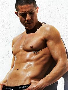 Theo Rossi - Sons of Anarchy....and this is why I love Juice