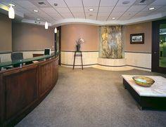 Commercial Office De