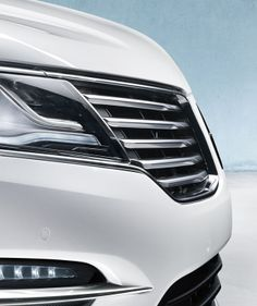 Introducing The All-New Luxury Lincoln MKC Reveal | Lincoln.com