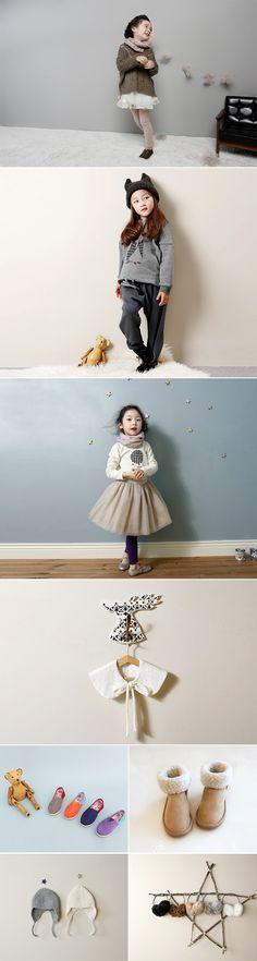 Dennis Kane x Paul J - Korean Fashion for Modern Kids - Praise Wedding