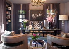 Celebrity Rooms - Khloe Kardashian - Home-Styling