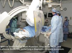 Springfield, Missouri. From: Schulze C. Cath lab spotlight: Cox South Medical Center. Cath Lab Digest January 2012;20(1):1-27.