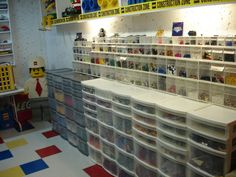 lego storage - alternate view
