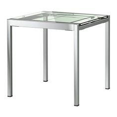 Ikea стол раздвижной