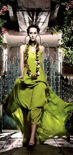 Diane von Furstenberg | The House of Beccaria ~