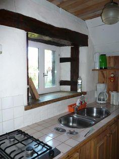 functional kitchen