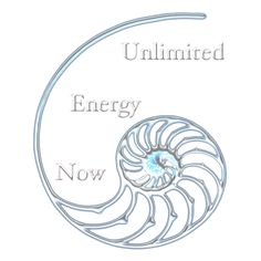 The truth about life energy: it moves in spirals! www.unlimitedenergynow.com