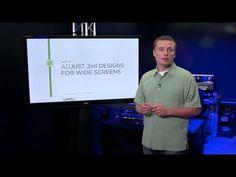 UX How-To Series by Luke Wroblewski | Intel Software TV
