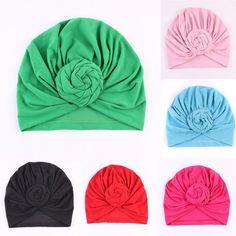 fdc80ece4ea Women Indian Twist Knot Bonnet Chemo Hijab Turban Cap Beanie Hat Head Scarf  Wrap  fashion