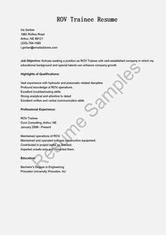 retail management trainee resume sample resume samples resame