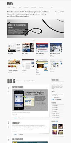 woostore premium wordpress theme by woothemes