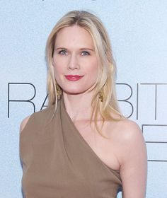 "Stephanie March Photos: ""Rabbit Hole"" New York Premiere"