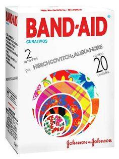 Fashion Bandages 2