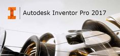 Autodesk Inventor Pro 2017 Download Full Version Direct Link Autodesk Inventor Pro software is simple to design and document the feasibility of acquiring strong with 2 and 3-dimensional convenient user interface, a feature useful for the design of industrial parts and even entire production line. If you are a manufacturer or industrial factory work and