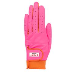 Isaac Mizrahi Ladies Hamptons Gloves