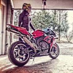 Motorcycle Women - mary1krr