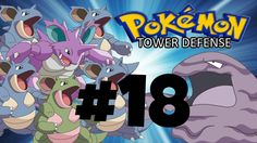 Pokemon Tower Defense 1 And 2unblocked Games