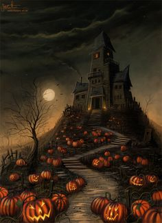 Google Image Result for http://www.elfwood.com/art/m/o/morjer//halloween-mansion-by-jerry8448-d2znuuq.jpg