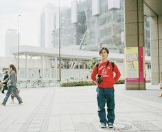 Kotori Kawashima by Hideaki Hamada, via Flickr