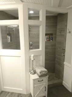 38 awesome master bathroom remodel ideas on a budget 13 - wohnen - Bathroom Decor Dream Bathrooms, Beautiful Bathrooms, Master Bathrooms, Master Shower, Small Bathrooms, Master Master, Master Baths, Marble Bathrooms, Luxury Bathrooms