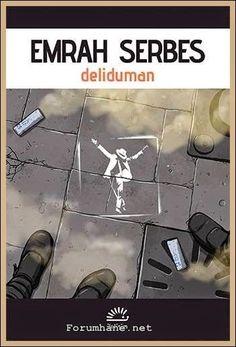 "Emrah Serbes "" Deliduman "" ePub ebook PDF ekitap indir - e-Babil Kütüphanesi"