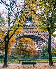 Eiffel Tower, Paris, France                                                                                                                                                                                 More