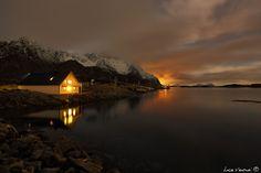 Fotografía Quiet and peaceful por Luca Venturi en 500px