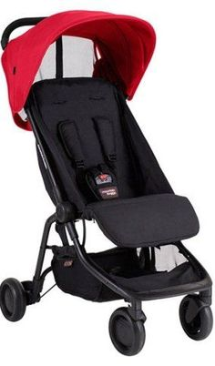 Big, bulky stroller weighing you down? Check out our favorite picks for lightweight strollers you can take anywhere.