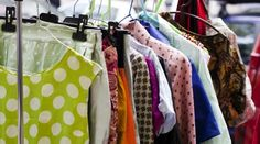 Swap Before You Shop Our top tips for a successful clothing swap.