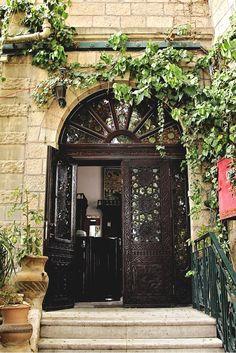 The Jerusalem Hotel
