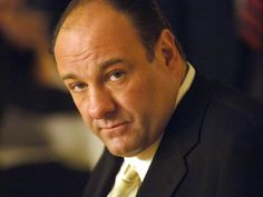 """Actor James Gandolfini, who played Tony Soprano, head of a New Jersey crime family on HBO's """"The Sopranos,"""" died June 19 in Italy. He was 51..."""