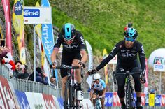 G win stage 3 Mikel 2nd TotA 2017