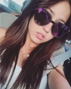 """Mharessa Fernanda no Instagram: """"Morning ❤ óculos: @lbashop"""""""
