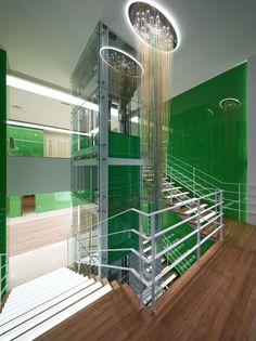 Galeria - Sala de Exposição Tema Istambul / Yazgan Design Architecture - 16