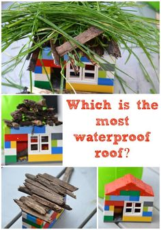 Which is the Most Waterproof Roof?