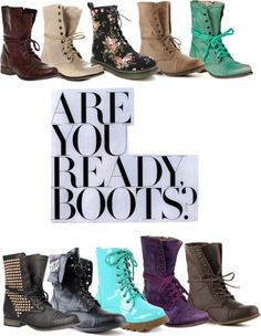 """are you ready boots?"" by brooki-alyssa ❤ liked on Polyvore"
