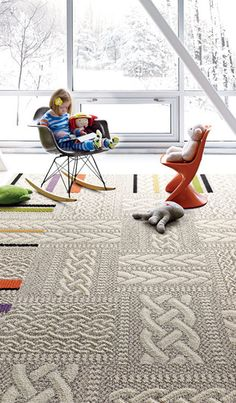 If we ever decide to get carpet in the office.