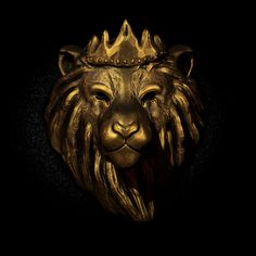 Skive Jewelry | Lion King SK (Brass) | Oldschool | Tattoo | Anel Masculino | Anéis | Rings | Jewelry | Joias | Lion | Anel de leão | Ring Lion | Gold | Art