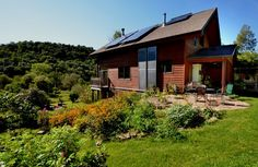 Chateau / Country House vacation rental in Viroqua, WI, USA from VRBO.com! #vacation #rental #travel #vrbo