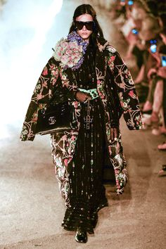 ***Collection : GUCCI RESORT 2019***