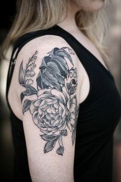 Kirsten Holliday