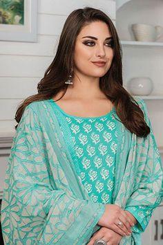 Naariti Lamha Top Pure Cotton Suits 772 B Salwar Suits, Salwar Kameez, Buy Prints, Designer Dresses, Chiffon, Saree, Women's Fashion, Blouse, Cotton