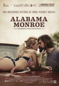 Alabama Monroe (Bélgica, 2013)  Filme que me ensinou como perder alguém que eu amava