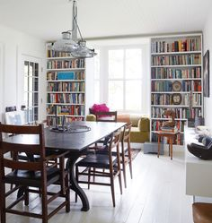 blissfulb - love the nook!