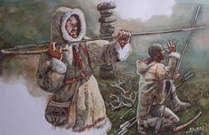 Paleolithic Gallery
