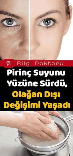 Skin Care with Miracle of Rice Juice- Pirinç Suyu Mucizesi ile Cilt Bakımı Rice Water Miracle Skin Care – # Care the - Beauty Care, Beauty Skin, Health And Beauty, Skincare Dupes, Skincare Blog, Spring Tutorial, Homemade Skin Care, Biscuit, Natural Skin Care