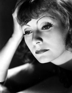 Greta Garbo 1932