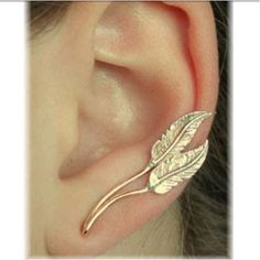 aretes...I love these