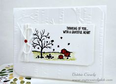 Happy Scenes by deb2stamp - Cards and Paper Crafts at Splitcoaststampers