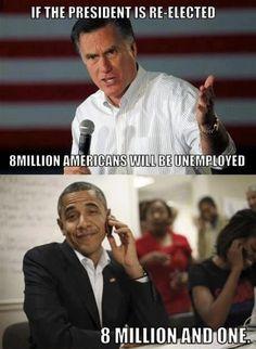 President Obama - Meme Picture.  Lol, good old Obama......